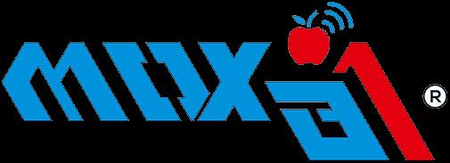 شرکت مکس صابیر , ماشین آلات مکس MOX